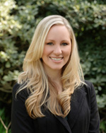 Photo of Katie Brand, paralegal